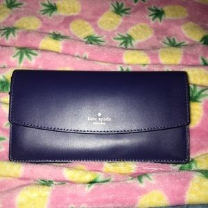 Kate spade wallet and purse